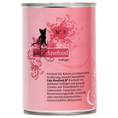 catz finefood Probiermix 6 x 400 g
