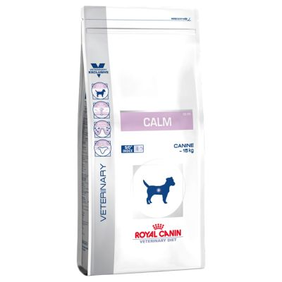 Royal Canin Calm - Veterinary Diet - 4 kg