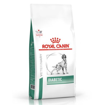 Royal Canin Diabetic - Veterinary Diet - 7 kg