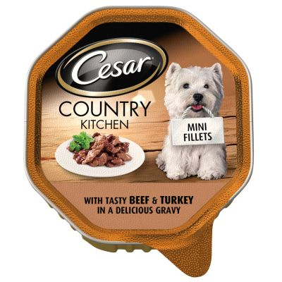 cesar-country-kitchen-mini-filets-12-x-150g-met-rund-kalkoen-in-saus