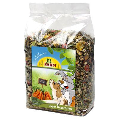 JR Farm Super - pokarm dla gryzoni - 4 kg