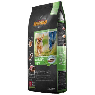 Belcando Adult Light - Säästöpakkaus: 2 x 15 kg