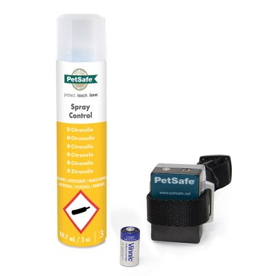 PetSafe Spray Anti-Bell-Halsband