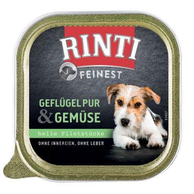 Multipack RINTI Feinest Schälchen 44 x 150 g