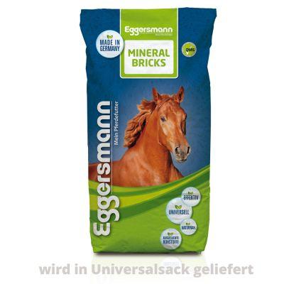 Eggersmann Mineral Bricks - 25 kg (säkki)