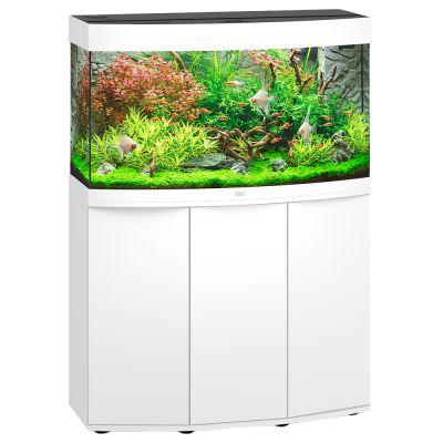 Juwel Vision 180 -akvaario + akvaariokaappi – pyökki