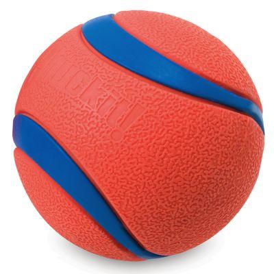 Chuckit! Ultra Ball - 1 kpl, noin Ø 6,5 cm (M)