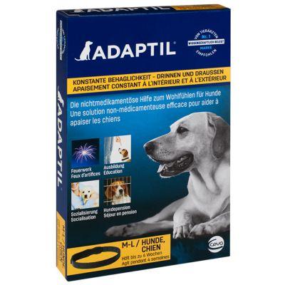 adaptil-uklidnujici-obojek-pro-psy-pro-stenata-a-male-psy-45-cm