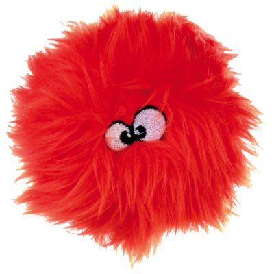 godog-hondenspeelgoed-just-for-me-furballz-oranje-o-76-cm