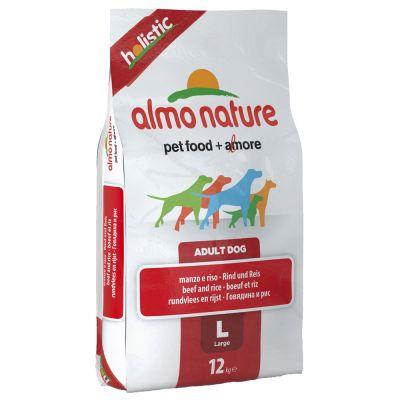 almo-nature-holistic-adult-hovezi-s-ryzi-large-12-kg