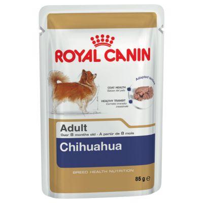 Royal Canin Breed Chihuahua - 48 x 85 g