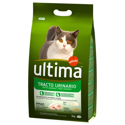 Ultima Urinary Tract - Sparpaket: 2 x 7.5 kg