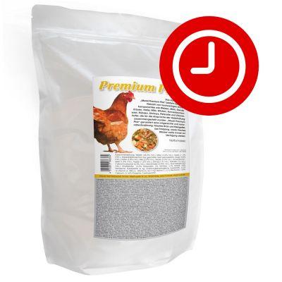 Mucki Premium Pick Kippenvoer 15 kg