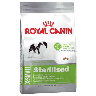 royal-canin-health-nutrition-x-small-sterilised-15-kg