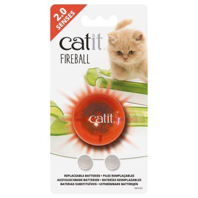Catit Senses 2.0 Fireball - 1 kpl (ei. sis. leikkirataa)