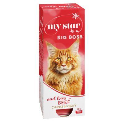 My Star is a Big Boss - nauta - 30 x 85 g