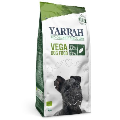 Yarrah Bio Vega with Baobab & Coconut Oil - 10 kg