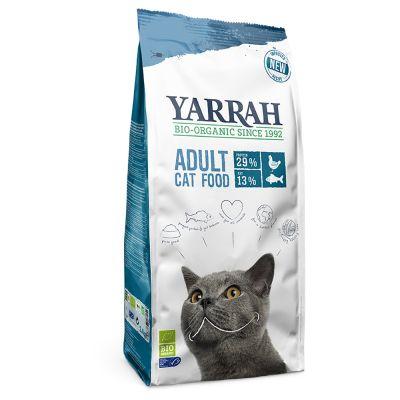 Yarrah Organic Fish - 10 kg