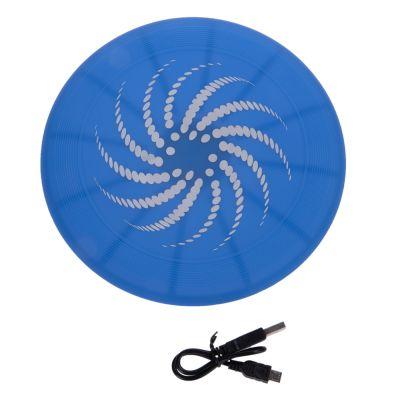 LED Frisbee - 1 kpl