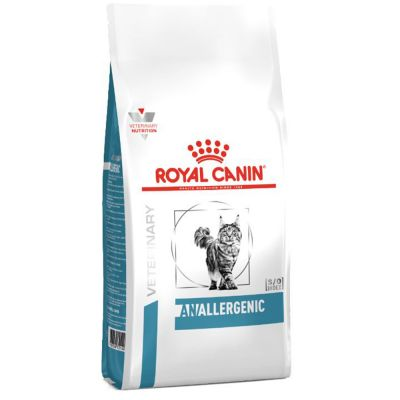 Royal Canin Feline Anallergenic - Veterinary Diet - 2 kg