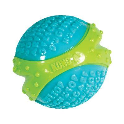 KONG CoreStrength Ball European - L-koko: noin Ø 7,5 cm