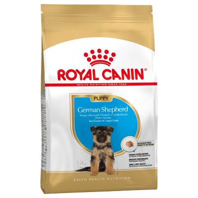 Royal Canin Breed German Shepherd Puppy - säästöpakkaus: 2 x 12 kg