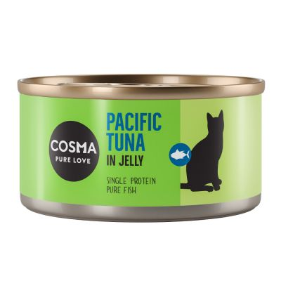 Cosma Original in Jelly 6 x 170 g