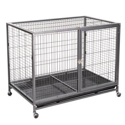 Tabby Indoor Cage L - 109.5 X 70 X 87.5 Cm (l X W X H)