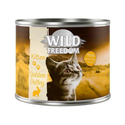 """Wild Freedom Kitten """"Golden Valley"""" - Konijn & Kip"""