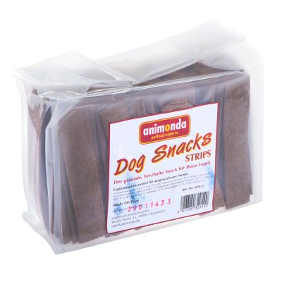 Animonda mięsne paski - - 200 sztuk