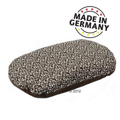 Foto Cuscino di farro Aumüller Barock - marrone - L 80 x P 50 x H 15 cm Cuscini riscaldanti