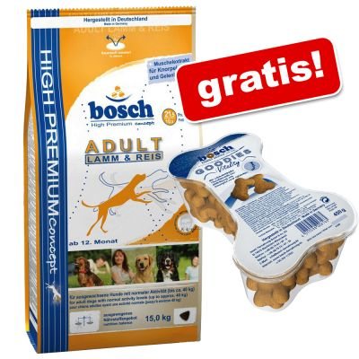 stor-pose-bosch-450-g-bosch-goodies-vitality-gratis-adult-lam-ris-15-kg