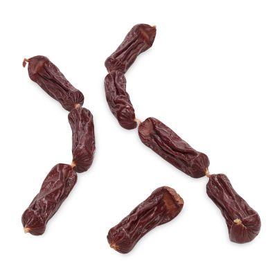 Salchichas con venado snacks de adiestramiento para perros - 2 x 60 g