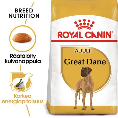 Royal Canin Breed Great Dane Adult - 12 kg