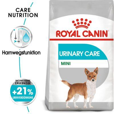 Royal Canin CCN Urinary Care Mini - 3 kg