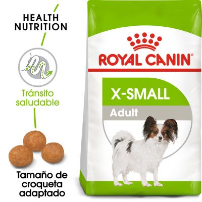 Royal Canin X-Small Adult - 2 x 3 kg - Pack Ahorro