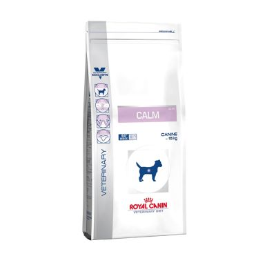 Royal Canin Calm – Veterinary Diet – 4 kg