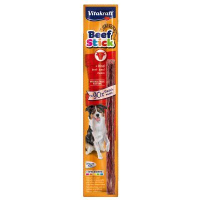 Vitakraft Beef Stick® 25 x 12 g – riista