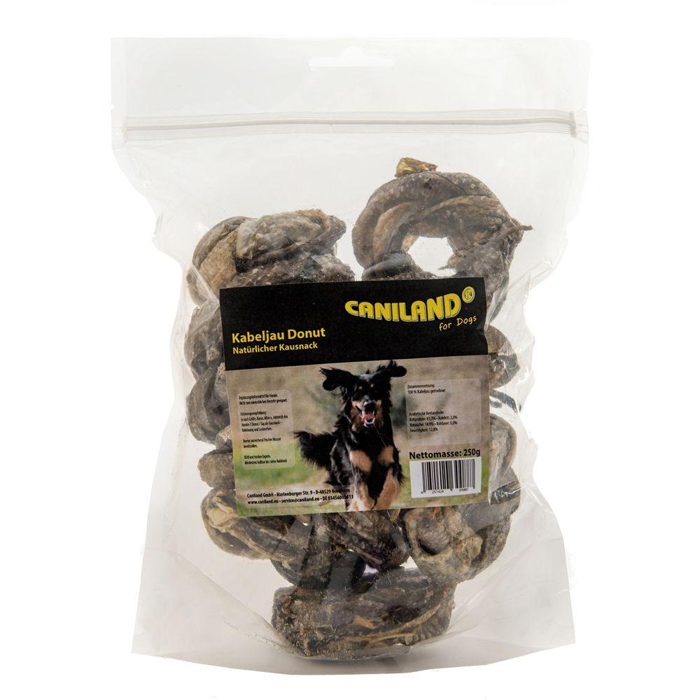 Image of Caniland Ciambelle di merluzzo - 250 g