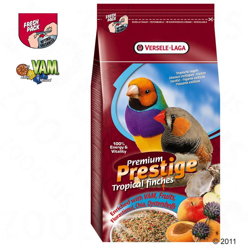 Prestige Premium Ptaki egzotyczne - 2 x 1 kg