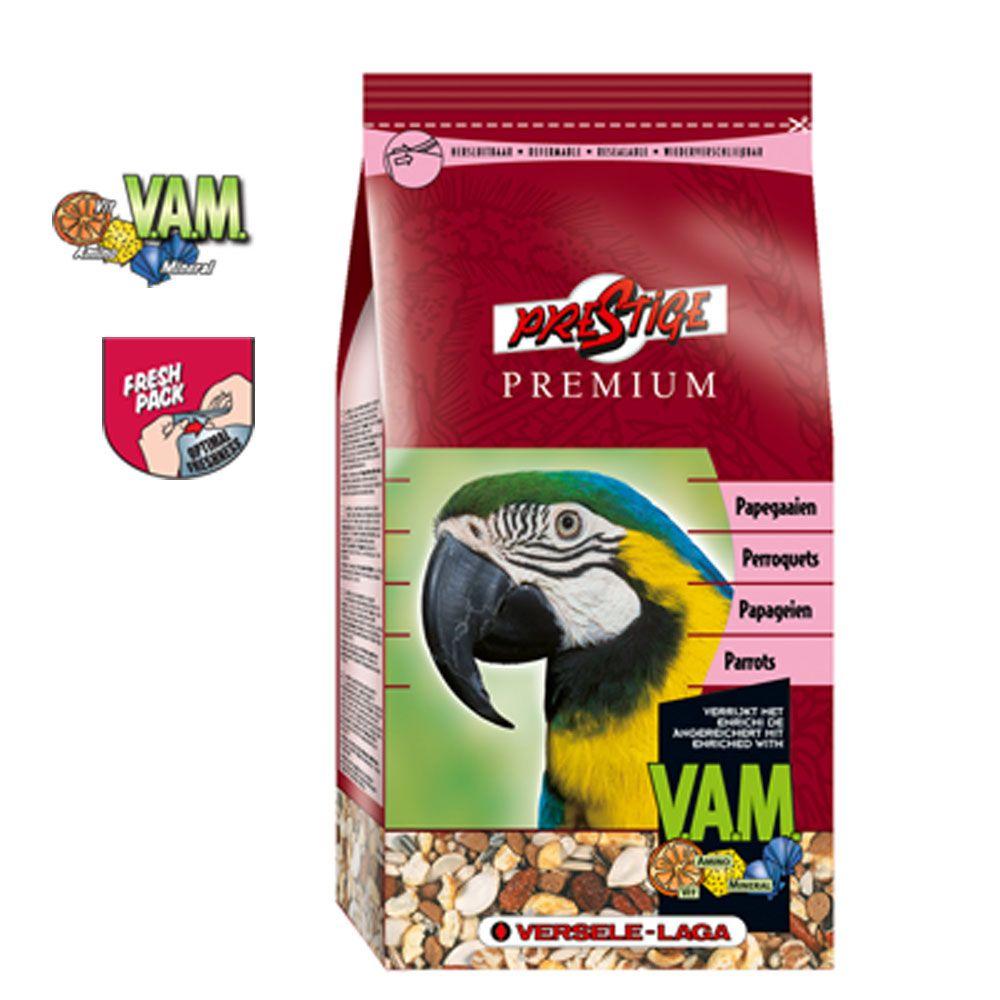 Prestige Premium Parrot - 2 x 15 kg *