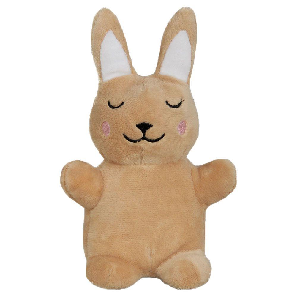 Image of Gioco per gatti Aumüller Leprotto Baldi-Bunny  - 1 pz