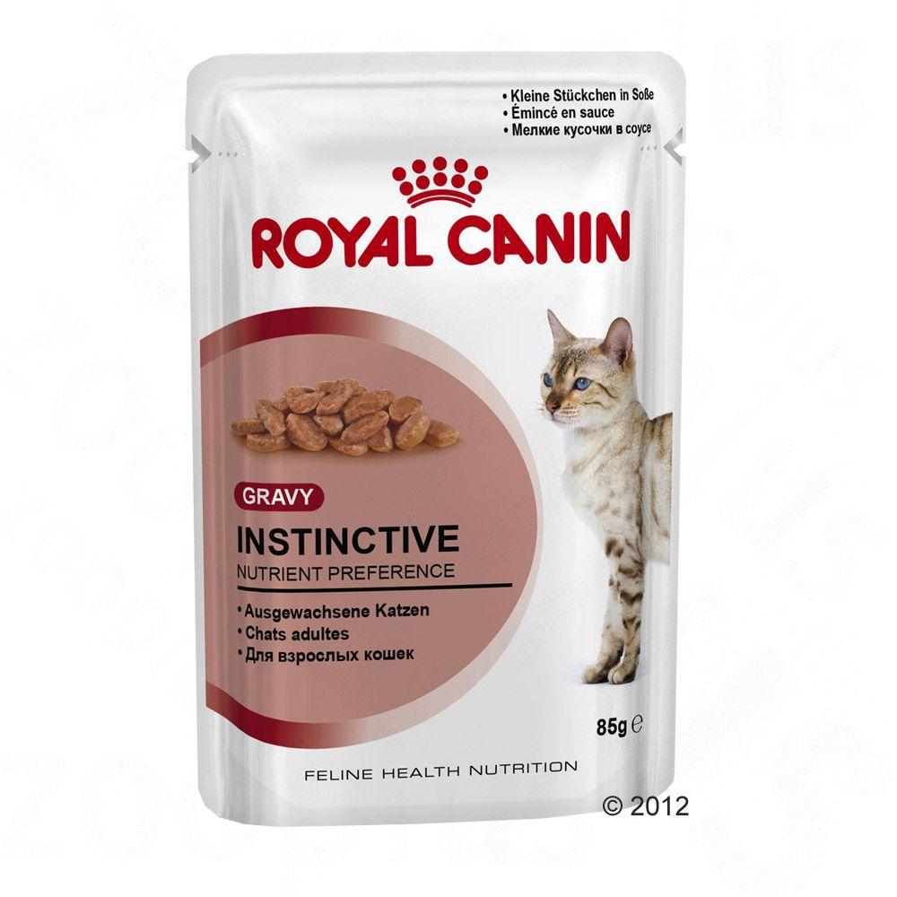 Royal Canin Instinctive w