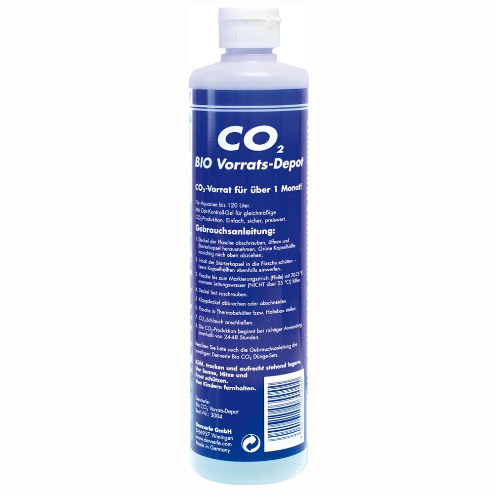 Dennerle Bio-Line CO2 Zestaw Zapasowy -