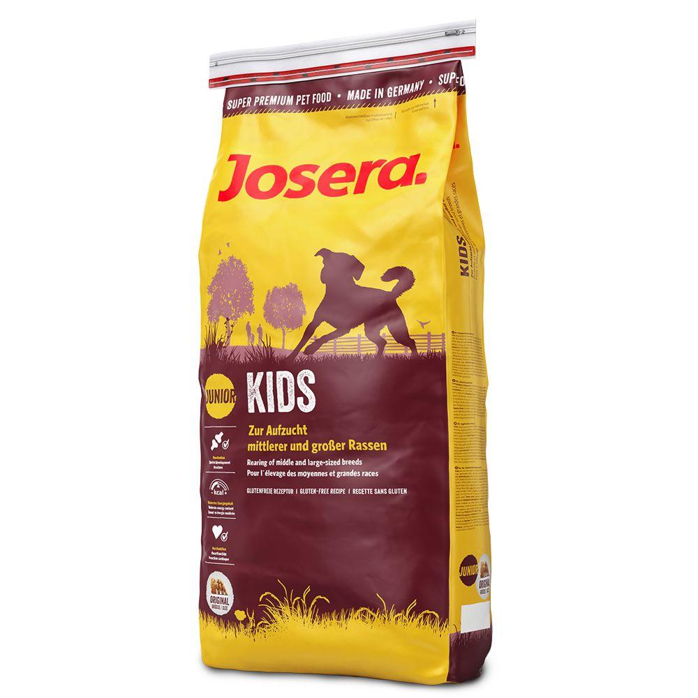 Josera Kids pour chiot - 2 x 15 kg