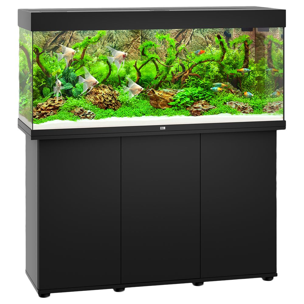 Juwel Aquarium Kombination Rio 240 LED SBX - du...