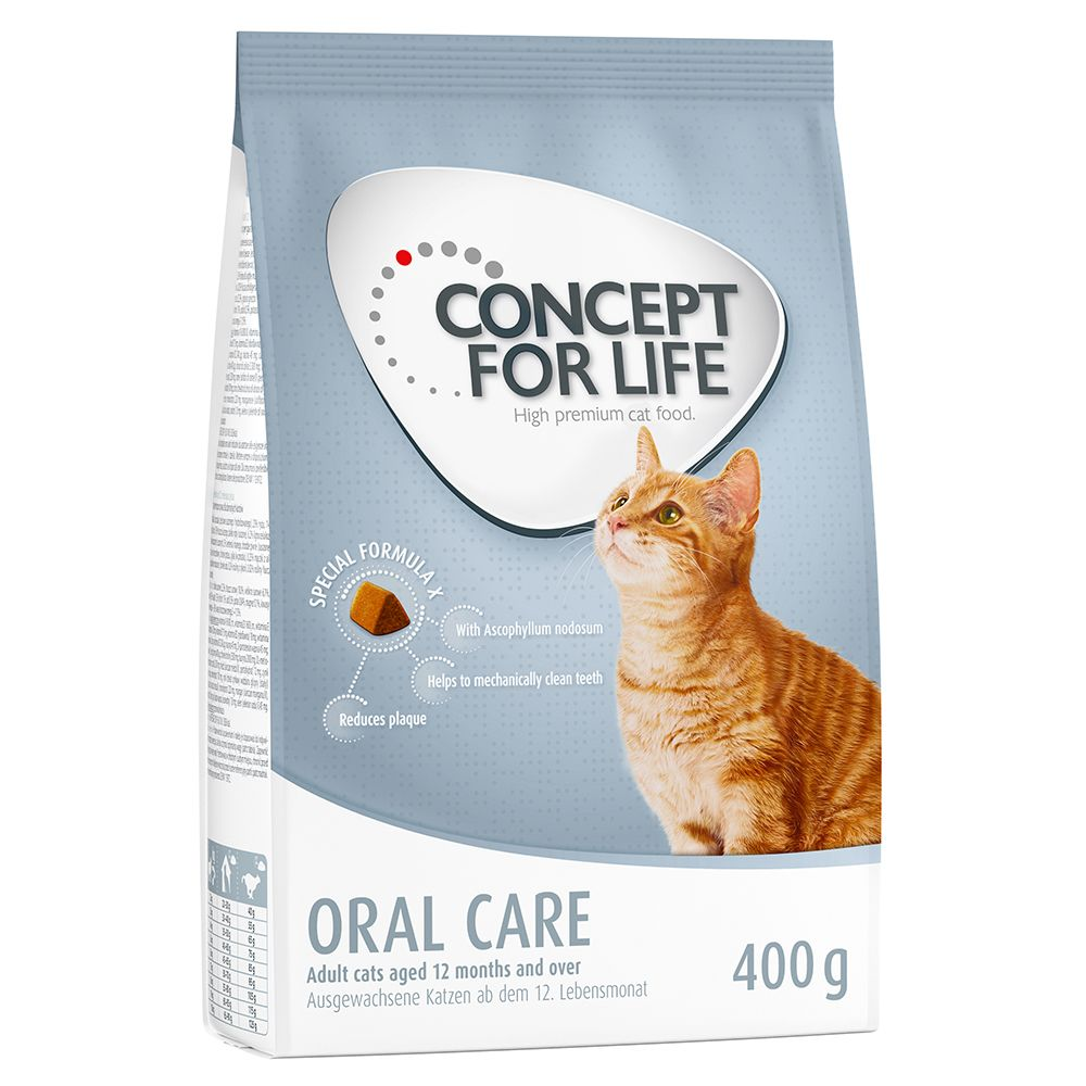 Concept for Life Oral Care - 400 g