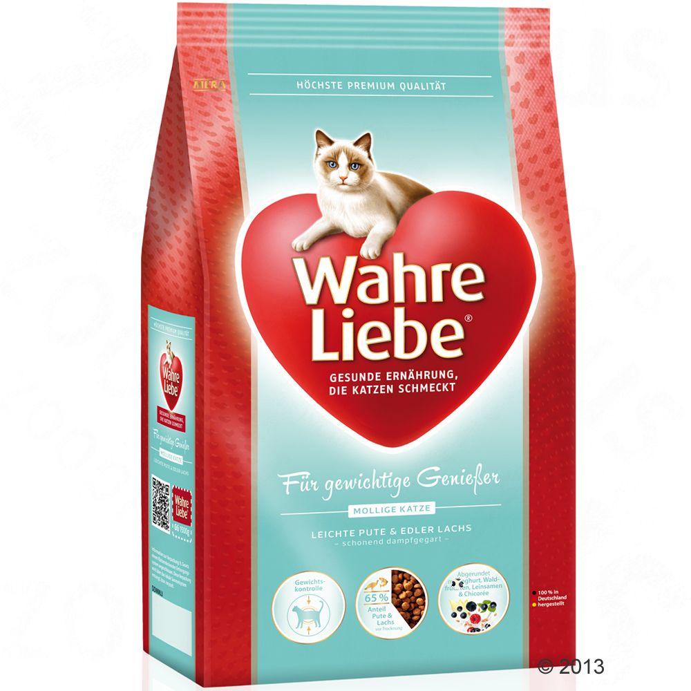 Wahre Liebe dla smakoszy z nadwagą - 4 kg