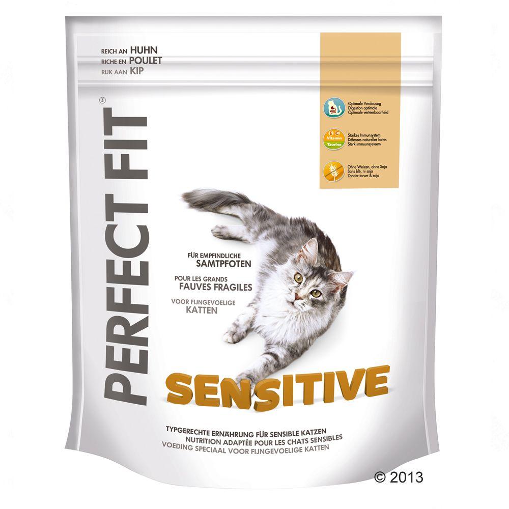 Perfect Fit Sensitive mit Huhn - 1,4 kg