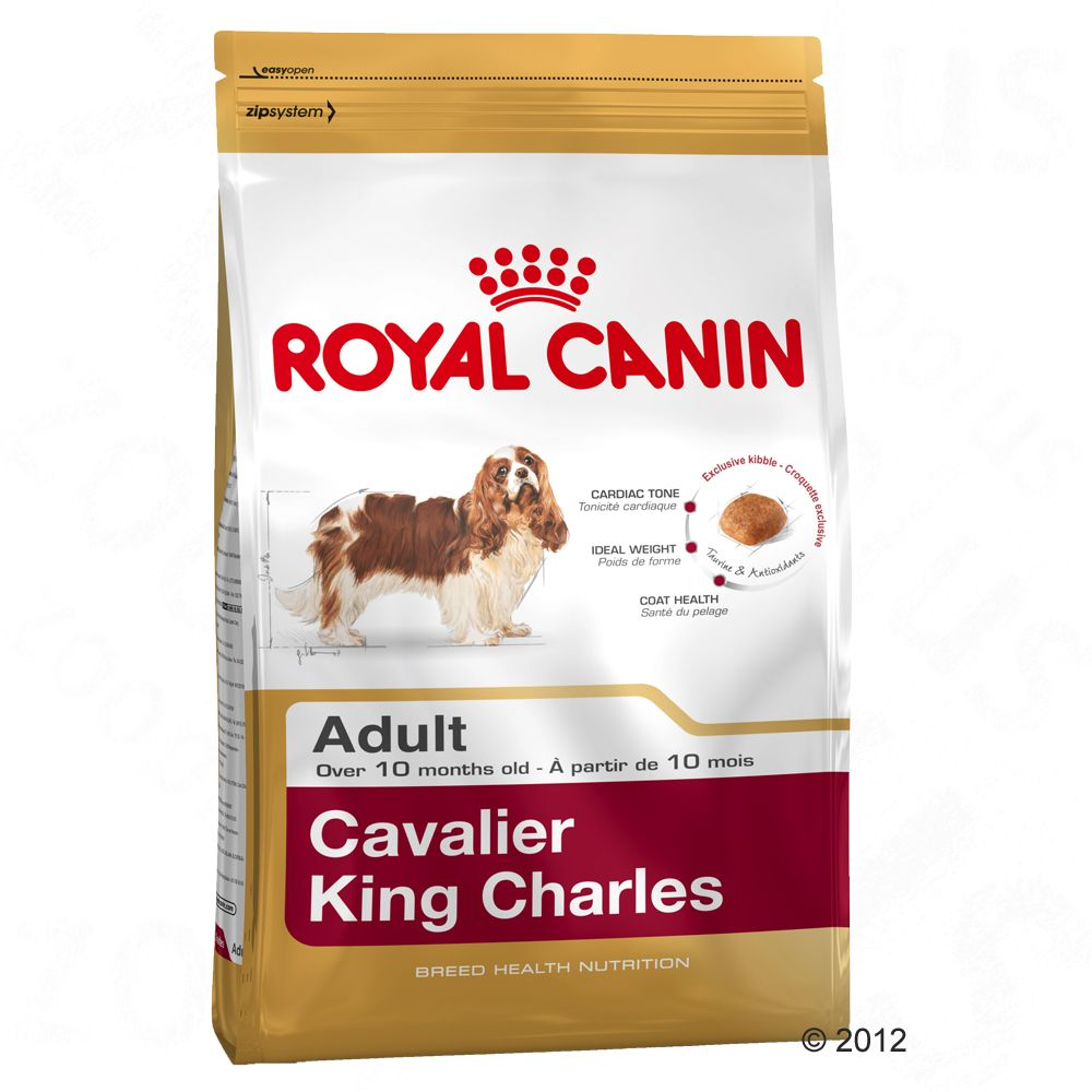 Royal Canin Cavalier King Charles Adult - 7,5 kg